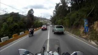 YAMAHA VIRAGO 750 XV750 Venezuela