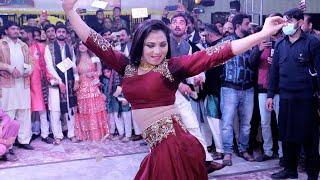 Asan Mianwali | Mehak Malik | Latest Entry 2020 Saraiki Dance #shahbazkhan
