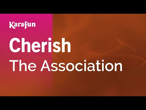 Karaoke Cherish - The Association *