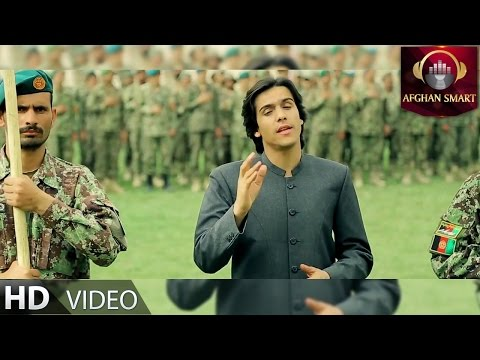 Javed Amirkhil - Watana Mor E Zmong OFFICIAL VIDEO HD