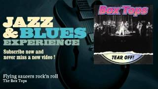 The Box Tops - Flying saucers rock