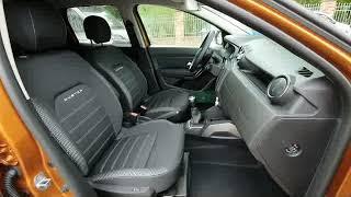 Dacia Duster Prestige Allrad Sitzheizung Kamer von Auto Sommerfeld