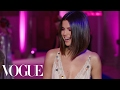 Selena Gomez on Being a Fashion Newbie | Met Gala 2017