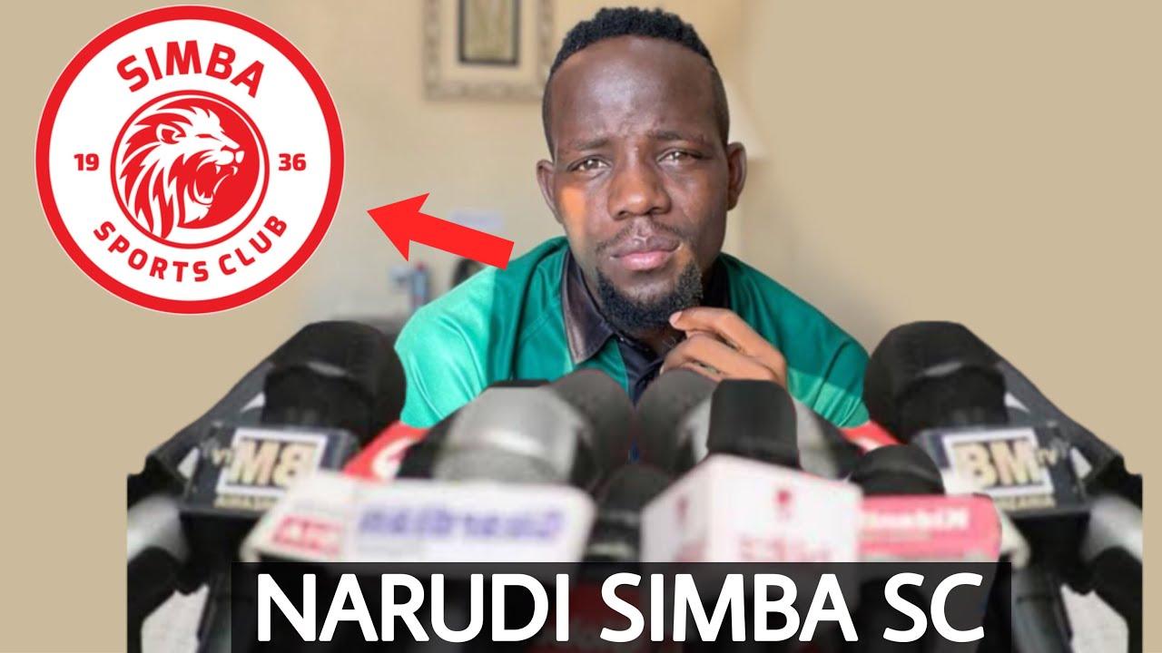 Download Tazama Alichokisema Chama Atoa Tamko zito kuhusu Kurudi Simba baada ya Maisha kuwa Magumu Morocco