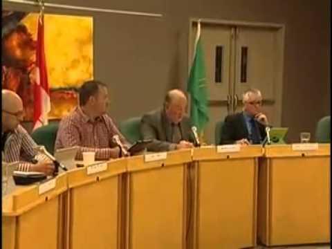 Réunions Publiques - Conseil municipal de L'Ange-Gardien - Avril 2014