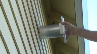 How to Install a Clothes Dryer Vent