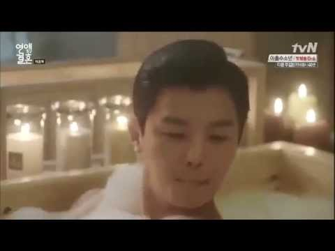 sinopsis marriage not dating ep 12