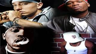 Download You Don't Know - Eminem Ft. 50 cent, Cashis, Lloyd Banks (Remix) MP3 song and Music Video