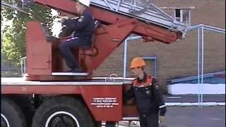 Обучающие видео по эксплуатации АЛ-30