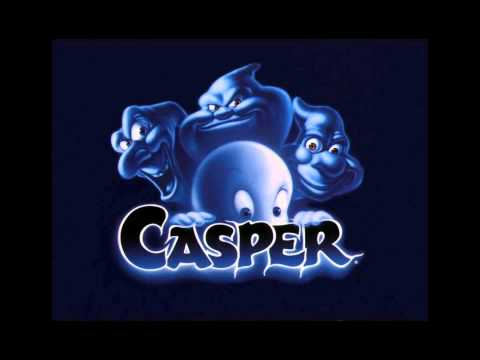10 - Casper's Lullaby - James Horner - Casper