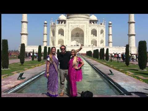 Viaje a la India: Taj Mahal | Visita guiada Paco Nadal