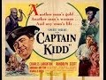 Movies Free Captain Kidd 1945 Charles Laughton Randolph Scott Barbara ...