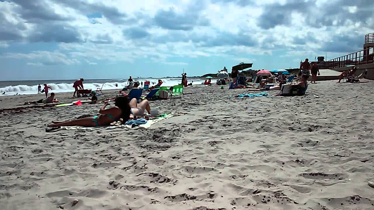 Scarborough State Beach Ri