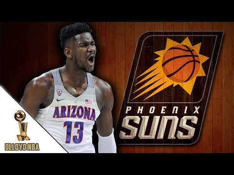 Phoenix Suns Open To Trading Away No 1 Pick In 2018 NBA Draft!!! Should They? | NBA News