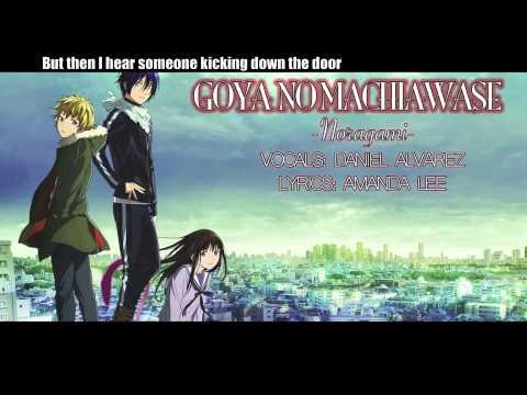 ENGLISH Goya no Machiawase Noragami