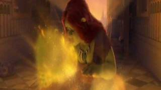 Аллилуйя клип из мультфильма Шрек.wmv