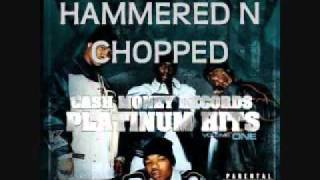 Big Tymers - Still fly [ Hammered N Chopped ]