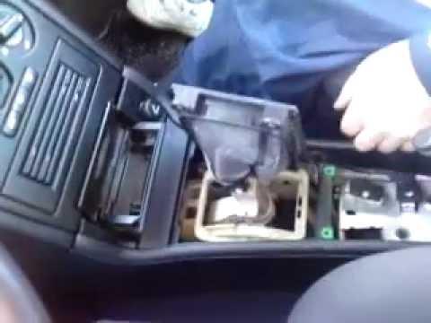 Astra G Caravan-Montare cotiera.