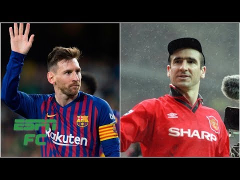 Whose chip was better: Messi or Cantona? 2nd and CL semis enough for Liverpool?   Extra Time