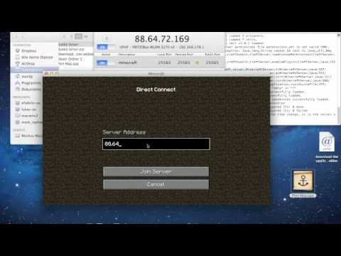 How to Make a Minecraft Server on a Mac: 13 Steps (with ...