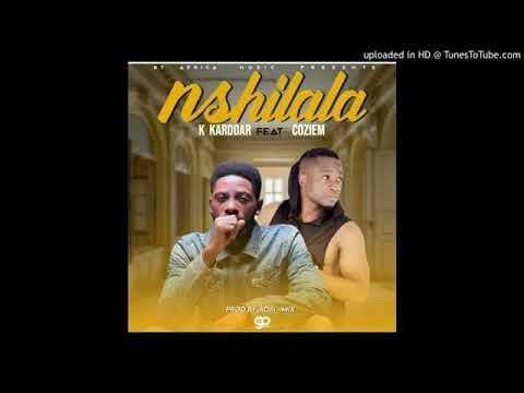 Download K Karddar Ft Coziem NSHILALA Prod By Kofi Mix