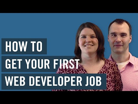 How To Land Your First Web Developer Job (Ultimate 2019 Guide)