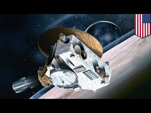 New Horizons: Kuiper Belt object 2014 MU69 possible next destination for NASA mission - TomoNews