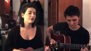 Edward Sharpe and the Magnetic Zeros - Home cover by Francis H ft. George Seymour