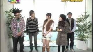 DAIGO カンニング竹山 安藤成子 AKB48 梅田彩佳 中田さんetc...