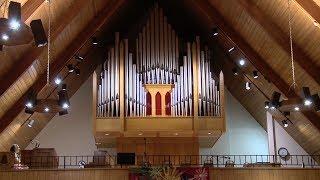 Gambar cover In Focus: Documentary On Bemidji Church's Pipe Organ Premieres At Lakeland PBS