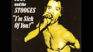 Iggy and the Stooges - No Sense of Crime