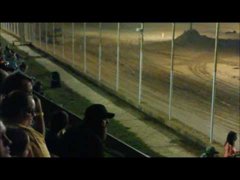 Vintage Feature NW Florida Speedway 9 24 16