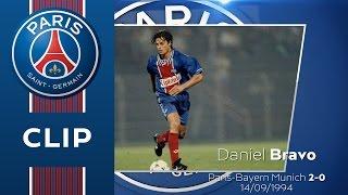 BUT DE LA SEMAINE - DANIEL BRAVO 14/09/1994