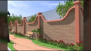 Best 100 fence design ideas 2019