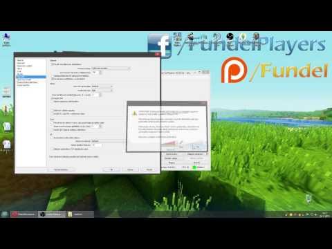 Open Broadcaster Software nejlepší nastavení - Tutoriál