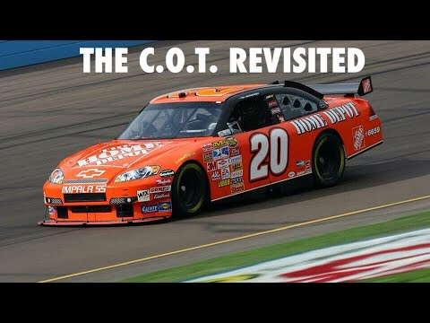 The COT Revisited