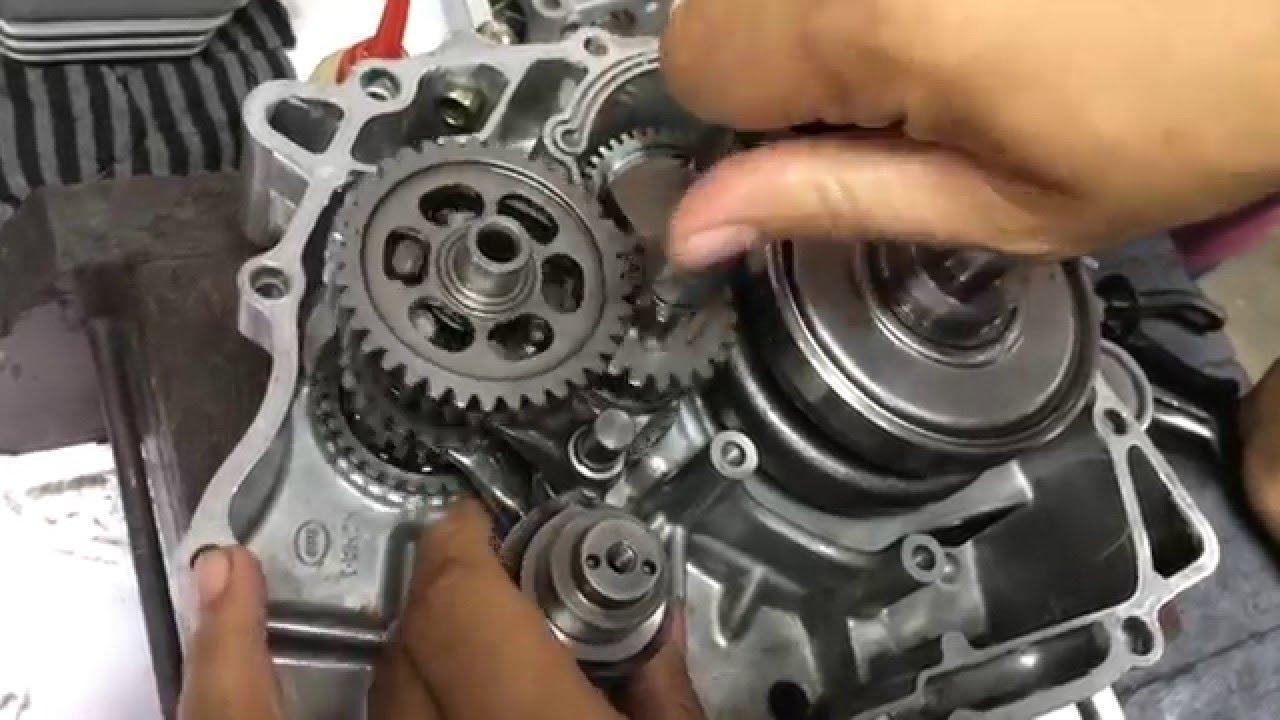 Yamaha Gd