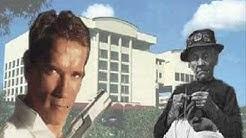 Arnold Prank Call - Gator Lodge