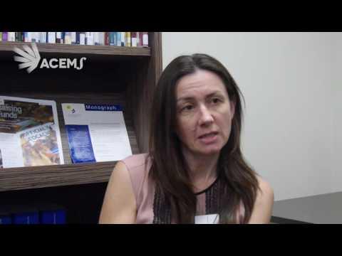 Prof Karen Willcox MIT Aeronautics & Astronautics