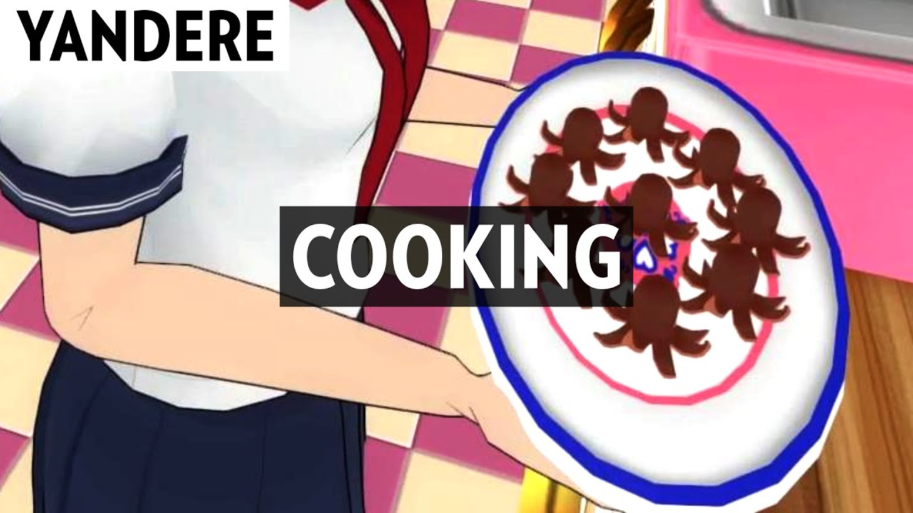 How To Make Octopus Hot Dogs Yandere