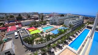 Кипр Айя Напа отель MARIA SEASONS