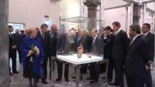 Palazzo Branciforte - Cerimonia di Inaugurazione - 23 maggio 2012