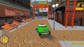 GTA Advance in 3D (GTA Advance Third Person)