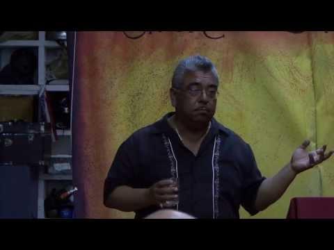 San Francisco Mime Troupe's Community Forum Series with Andrés Soto