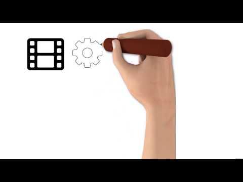 JsWritingTool: A Free Whiteboard Animation Tool