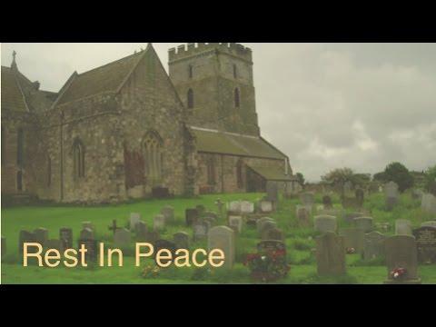 Rest In Peace (New Gospel Song)