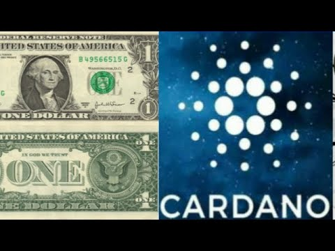 $2 Cardano ADA Cryptocurrencies Are The future trillion dollar Bitcoin market cap