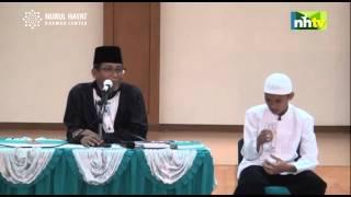 """Prof Ali Aziz (Guru Besar UINSA Surabaya) """"Doa Keluarga Sakinah"""""""