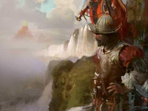 Europa Universalis III - Conquistador (Main Theme)