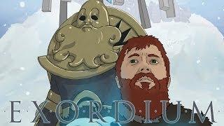 EXORDIUM - ein rotoscoped fantasy-Epos von Gorgonaut